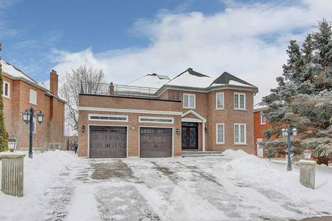 House for sale at 181 Strathearn Ave Richmond Hill Ontario - MLS: N4687996