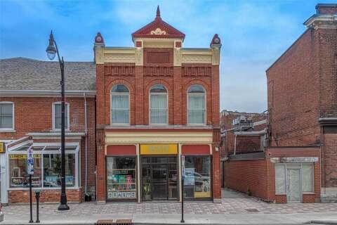 Residential property for sale at 181 Sydenham St Kingston Ontario - MLS: X4775725