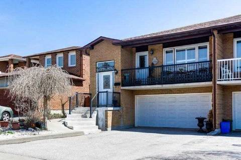 Townhouse for sale at 181 Tall Grass Tr Unit L4L3K5 Vaughan Ontario - MLS: N4431074