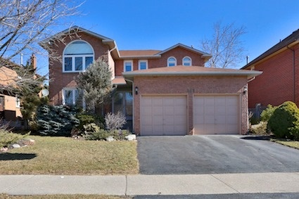 Sold: 181 Valleymede Drive, Richmond Hill, ON