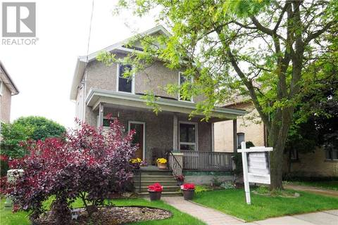 House for sale at 181 Wellington St Cambridge Ontario - MLS: 30746784