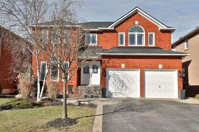 Sold: 181 Wembley Road, Oakville, ON