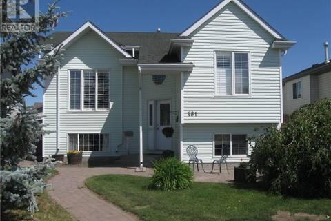 House for sale at 181 Westgate Cres Blackfalds Alberta - MLS: ca0172522