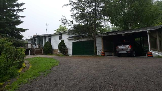 House for sale at 181 Whitehead Road Alnwick/haldimand Ontario - MLS: X4272104