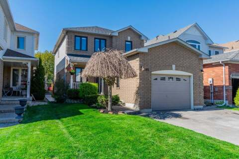 House for sale at 181 Wilkins Cres Clarington Ontario - MLS: E4768024