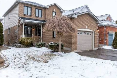 House for sale at 181 Wilkins Cres Clarington Ontario - MLS: E4703712