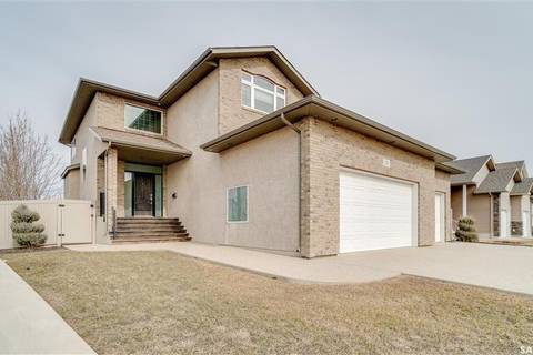 House for sale at 181 Wood Lily Dr Moose Jaw Saskatchewan - MLS: SK763056