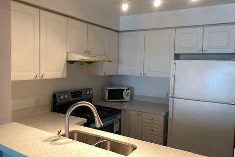 Apartment for rent at 1 Lee Centre Dr Unit 1810 Toronto Ontario - MLS: E4638777