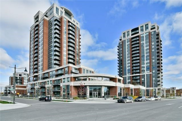Removed: 1810 - 1 Uptown Drive, Markham, ON - Removed on 2017-08-20 05:47:50
