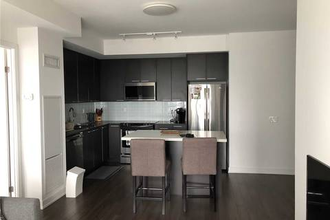 Apartment for rent at 10 Park Lawn Rd Unit 1810 Toronto Ontario - MLS: W4679938