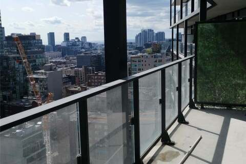 Apartment for rent at 125 Peter St Unit 1810 Toronto Ontario - MLS: C4919958
