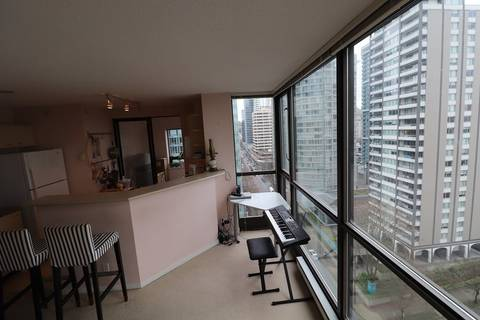 Condo for sale at 1331 Alberni St Unit 1810 Vancouver British Columbia - MLS: R2445341