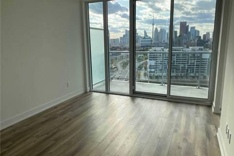 Apartment for rent at 15 Baseball Pl Unit 1810 Toronto Ontario - MLS: E4648552
