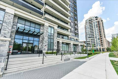 Condo for sale at 15 Water Walk Dr Unit 1810 Markham Ontario - MLS: N4666242