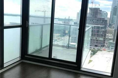 Apartment for rent at 16 Bonnycastle St Unit 1810 Toronto Ontario - MLS: C4819920