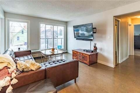 Condo for sale at 1810 16 St SW Calgary Alberta - MLS: C4291077