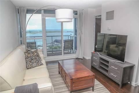 Apartment for rent at 208 Queens Quay Unit 1810 Toronto Ontario - MLS: C4487744