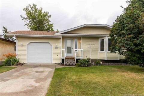 House for sale at 1810 22 Ave Delburne Alberta - MLS: CA0190857