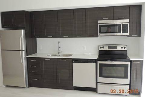 Apartment for rent at 2220 Lake Shore Blvd Unit 1810 Toronto Ontario - MLS: W4729483