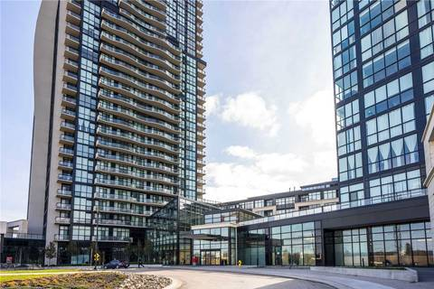 Apartment for rent at 2910 Highway 7 Rd Unit 1810 Vaughan Ontario - MLS: N4657793