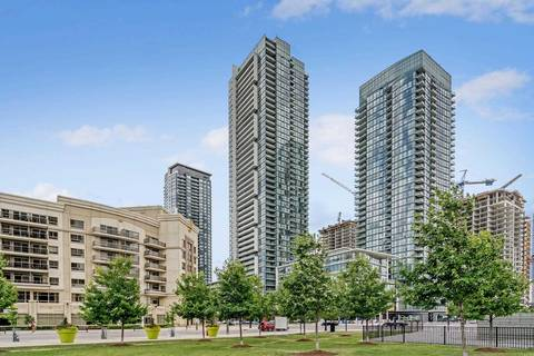 Apartment for rent at 4070 Confederation Pkwy Unit 1810 Mississauga Ontario - MLS: W4520204