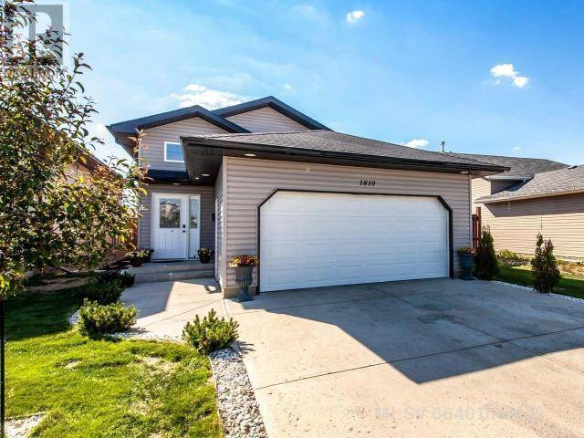 House for sale at 1810 47a Ave Lloydminster East Saskatchewan - MLS: 66401