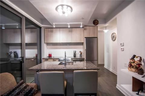 Apartment for rent at 57 St Joseph St Unit 1810 Toronto Ontario - MLS: C4631556