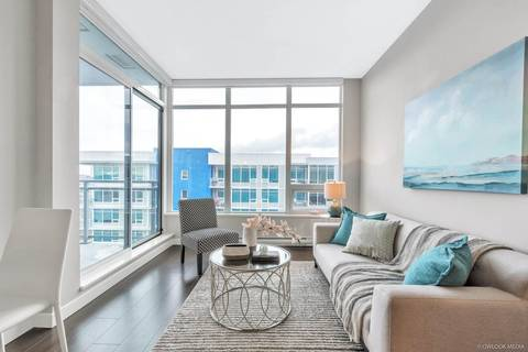 Condo for sale at 6288 No. 3 Rd Unit 1810 Richmond British Columbia - MLS: R2412482