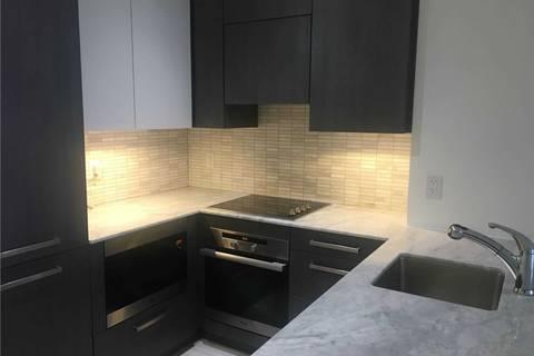 Apartment for rent at 8 The Esplanade St Unit 1810 Toronto Ontario - MLS: C4667131
