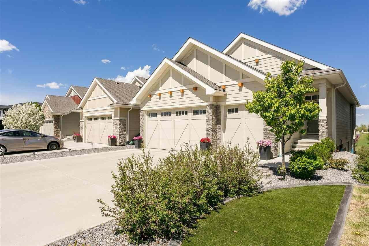 House for sale at 1810 Ainslie Co SW Edmonton Alberta - MLS: E4199425