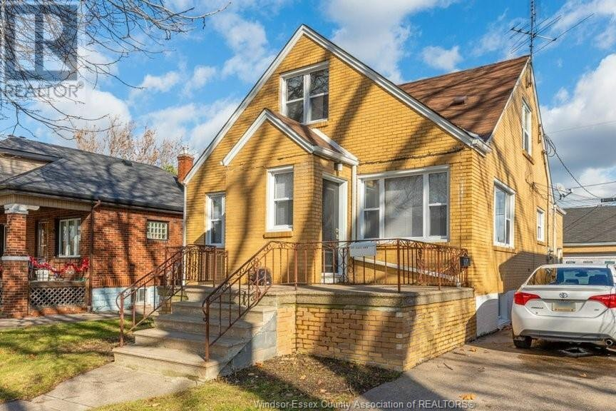 Townhouse for rent at 1810 Alexis Rd Windsor Ontario - MLS: 20013833