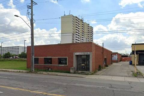 Commercial property for sale at 1810 Barton St Hamilton Ontario - MLS: X4730927
