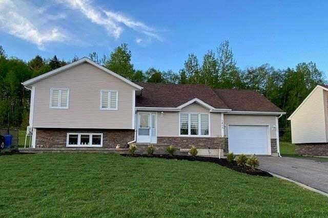 House for sale at 1810 Gowan Brae Dr Bathurst New Brunswick - MLS: NB043997