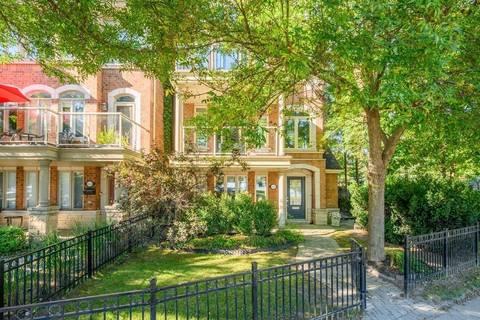 House for sale at 1810 Lake Shore Blvd Toronto Ontario - MLS: E4727129