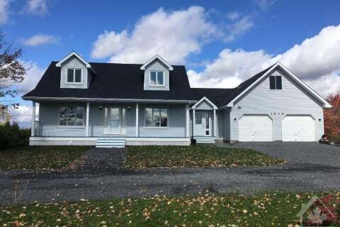 House for sale at 1810 Route 500 West Casselman Ontario - MLS: 1213328