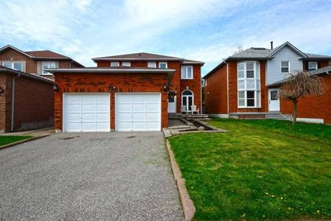 House for sale at 1810 Westcreek Dr Pickering Ontario - MLS: E4451828