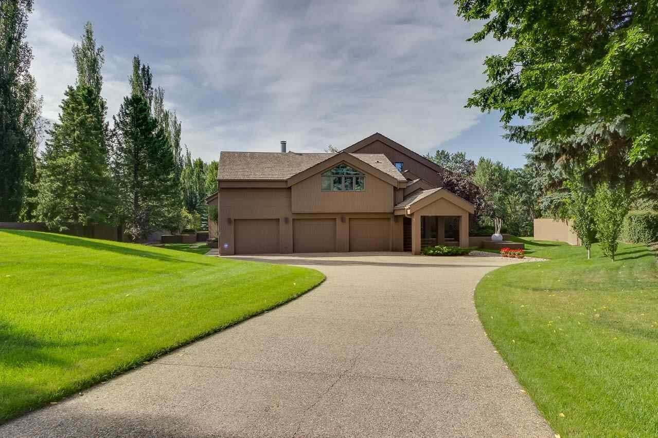 House for sale at 18107 4 Av SW Edmonton Alberta - MLS: E4208385