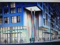 Apartment for rent at 27 Bathurst St Unit 1810W Toronto Ontario - MLS: C4576516