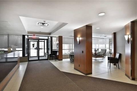 Condo for sale at 1276 Maple Crossing Blvd Unit 1811 Burlington Ontario - MLS: W4447675