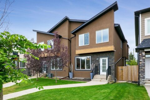 Townhouse for sale at 1811 20 Ave NW Calgary Alberta - MLS: A1058391