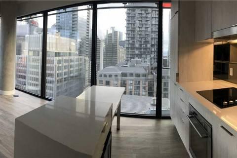 Apartment for rent at 215 Queen St Unit 1811 Toronto Ontario - MLS: C4604611