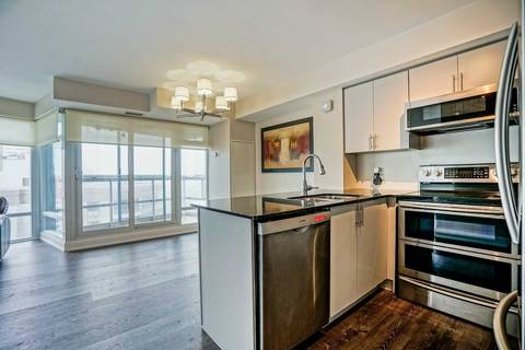 Apartment for rent at 2181 Yonge St Unit 1811 Toronto Ontario - MLS: C4455149