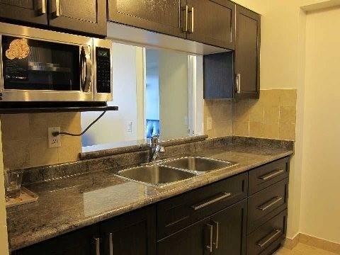 Apartment for rent at 238 Doris Ave Unit 1811 Toronto Ontario - MLS: C4418991