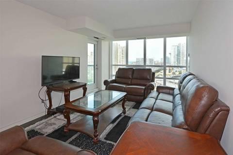 Apartment for rent at 25 Lower Simcoe St Unit 1811 Toronto Ontario - MLS: C4552519