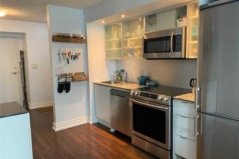 Apartment for rent at 25 Telegram Me Unit 1811 Toronto Ontario - MLS: C4552735