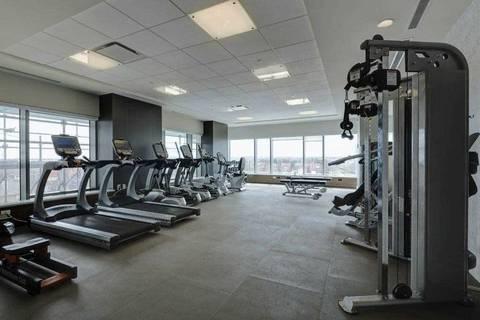Apartment for rent at 2560 Eglinton Ave Unit 1811 Mississauga Ontario - MLS: W4409810