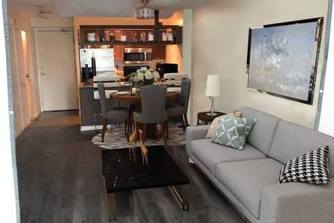 Apartment for rent at 81 Navy Wharf Ct Unit 1811 Toronto Ontario - MLS: C4653503
