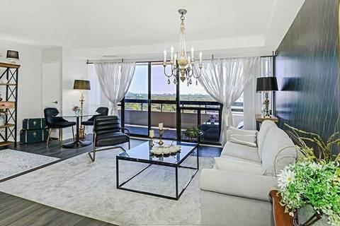 Apartment for rent at 8111 Yonge St Unit 1811 Markham Ontario - MLS: N4677470