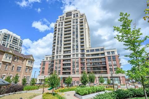 Condo for sale at 9506 Markham Rd Unit 1811 Markham Ontario - MLS: N4531019
