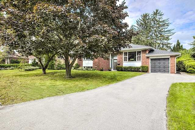 Sold: 1811 Bickford Drive, Mississauga, ON